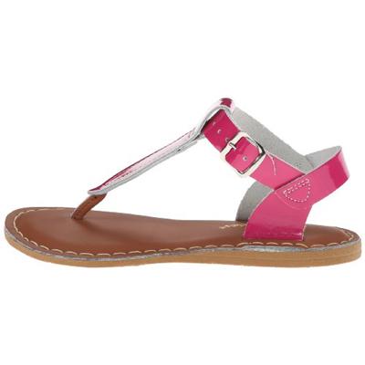 Salt Walter Fuchsia Thong Sandals 2