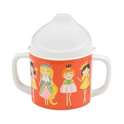 Princess sippy cup 1