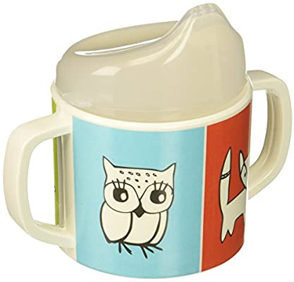 Meadow Friends sippy cup 1