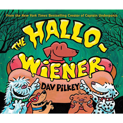 The Hallo-Wiener board book 1
