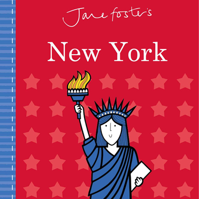 Jane Foster's Cities: New York 1
