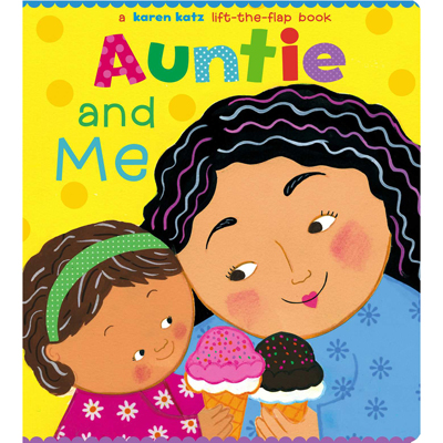 Auntie and Me 1
