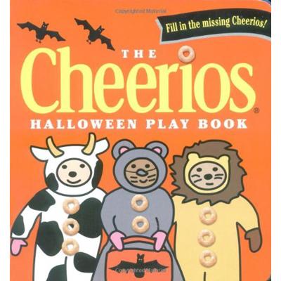 The Cheerios Halloween Play Book 1