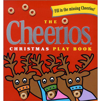 The Cheerios Christmas Play Book 1