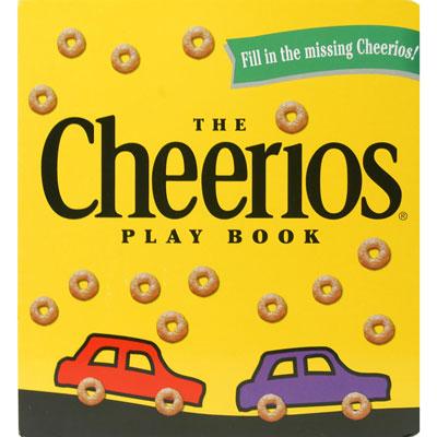 The Cheerios play book 1