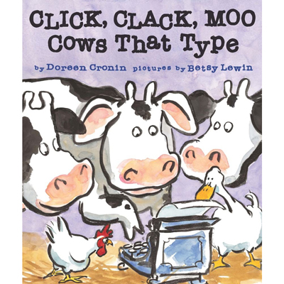 Click,Clack,Moo Cows that type 1