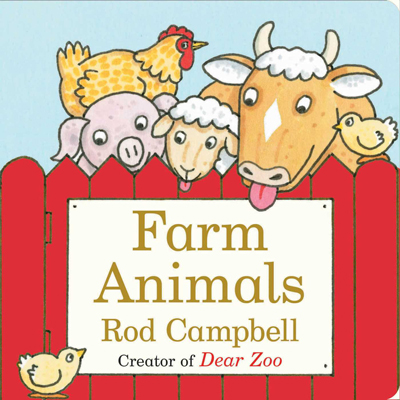 Farm Animals 1