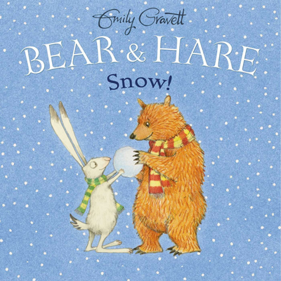 Bear and Hare Snow! 1