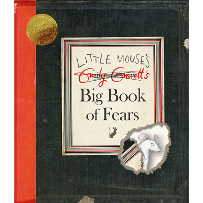 Little Mouse's Big Book of Fears 1