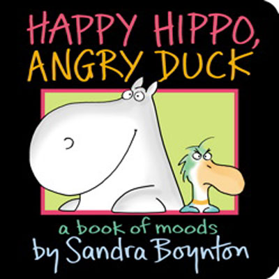 Happy Hippo, Angry Duck 1