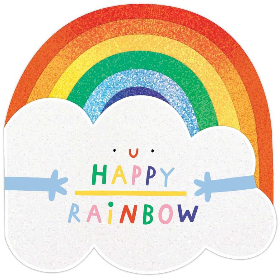 Happy Rainbow 1