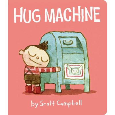 Hug Machine 1