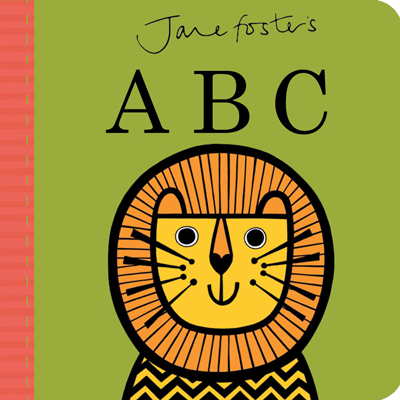 Jane Foster's ABC 1