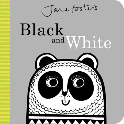 Jane Foster's Black and white 1