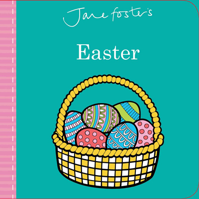 Jane Foster's Easter 1