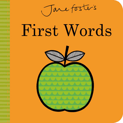Janes Foster's First Words 1