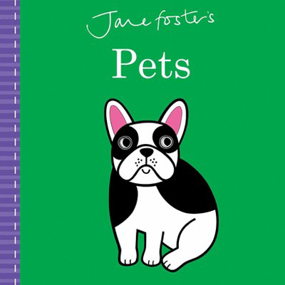 Jane Foster's Pets 1