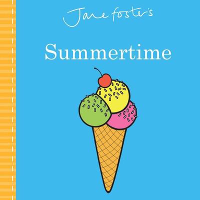 Jane Foster's Summertime 1