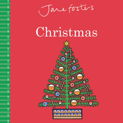 Jane Foster's Christmas 1