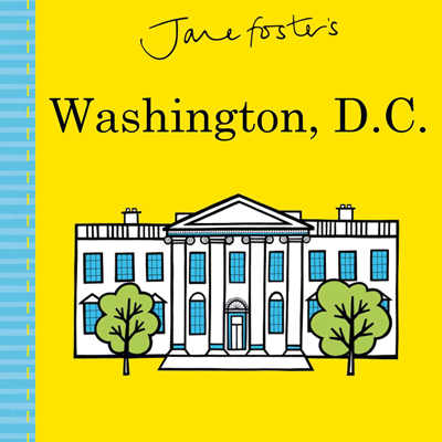 Jane Foster's Washington, D.C. 1