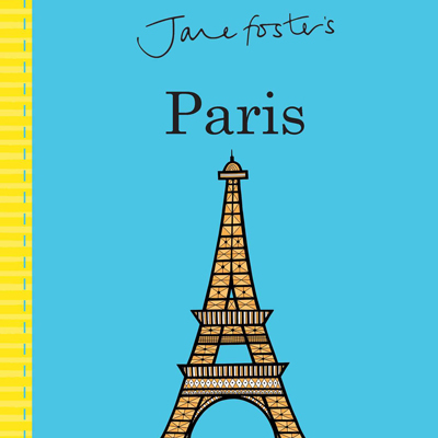 Jane Foster's Cities: Paris 1