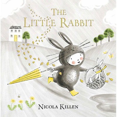The Little Rabbit 1