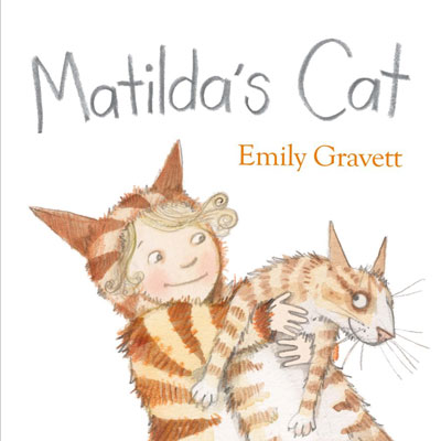 Matilda's Cat 1