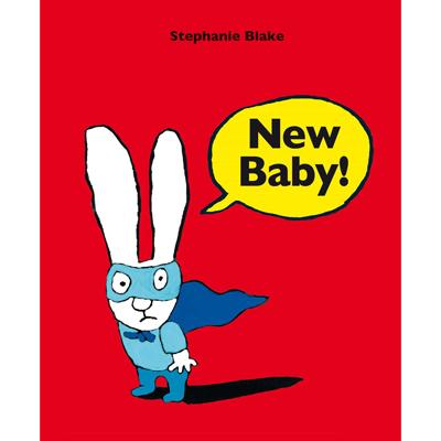 New Baby! 1