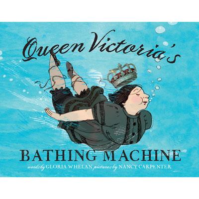 Queen Victoria's Bathing Machine 1