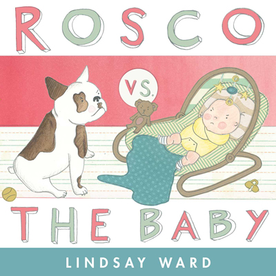 Rosco vs. the Baby 1