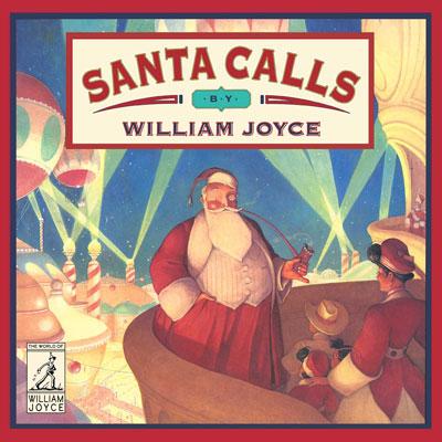 Santa Calls 1