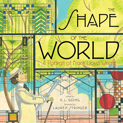 The Shape of the World - A portrait of Frank Lloyd Wright 1