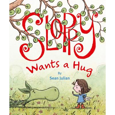 Sloppy Wants a Hug 1