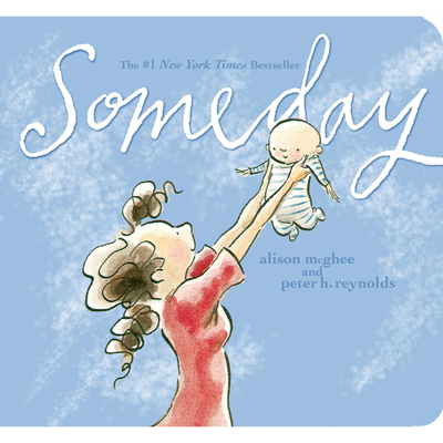 Someday by Alison McGhee 1