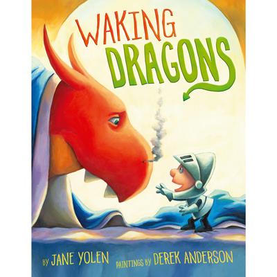 Waking Dragons 1