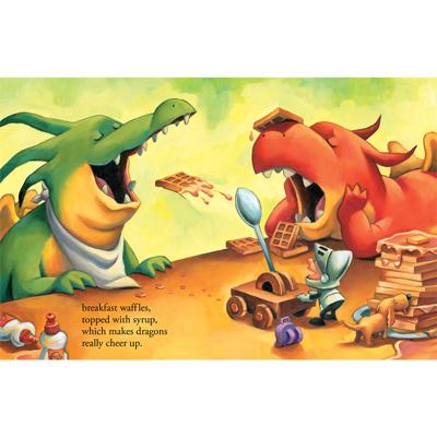 Waking Dragons 2