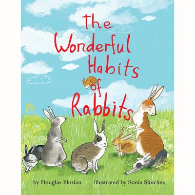 The Wonderful Habits of Rabbits 1