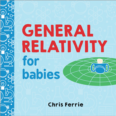 General Relativity for Babies 1