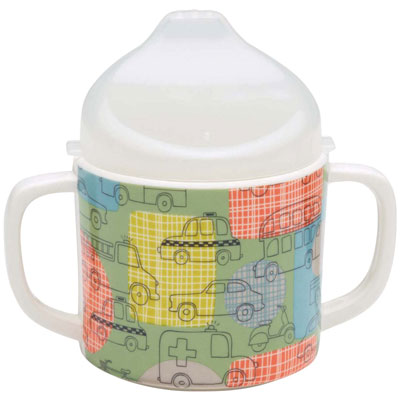 Sippy Cup Road Trip 1