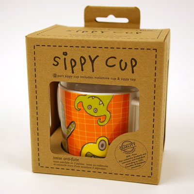 Hungry Monsters Sippy Cup by Sugar Booger 2