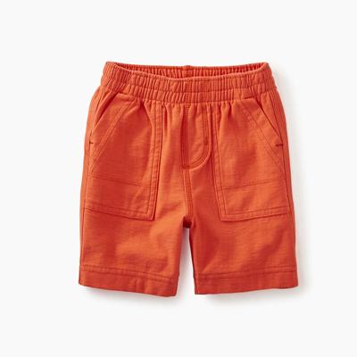 Playwear nectarine shorts 1