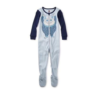 Uilebheist baby pajamas 1