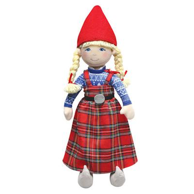The Christmas Wish Anja doll 1