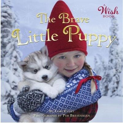 The Brave Little Puppy 1