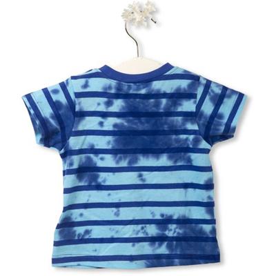 Deep Tropic striped shirt 2