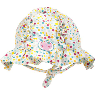 Bon Voyage dot hat 1