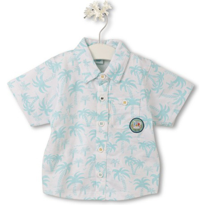 Maui island shirt - 18 months 1