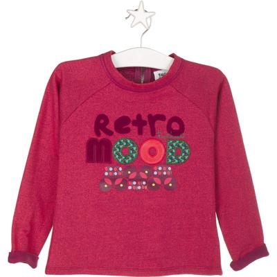 Retro Moods sweatshirt 1