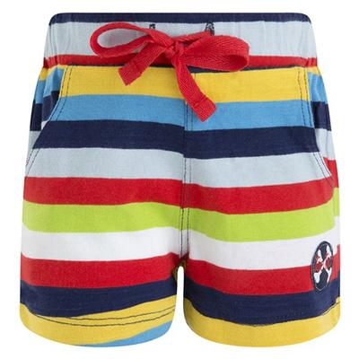 Pirate striped shorts 1