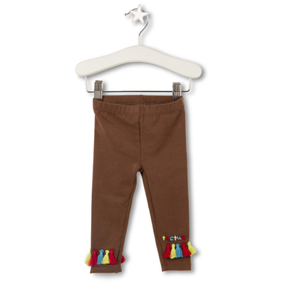 Tassel leggings - 12 months 1